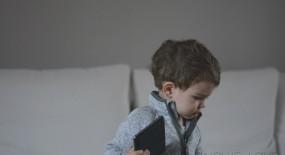 """ALTERNATYWY DLA """"NIE"""" – Czyli o tym jak mówić do dziecka"""