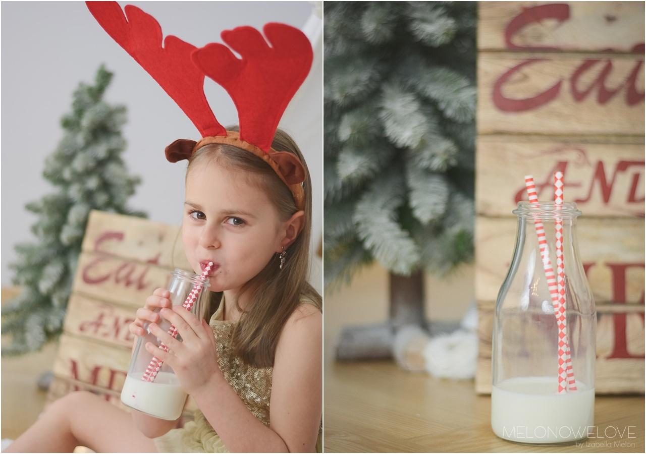 sesja świąteczna dzieci 2