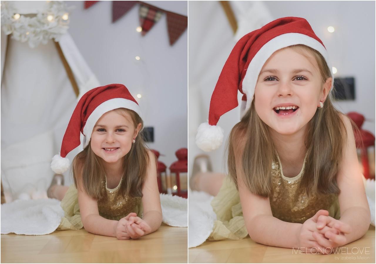 sesja świąteczna dzieci 3