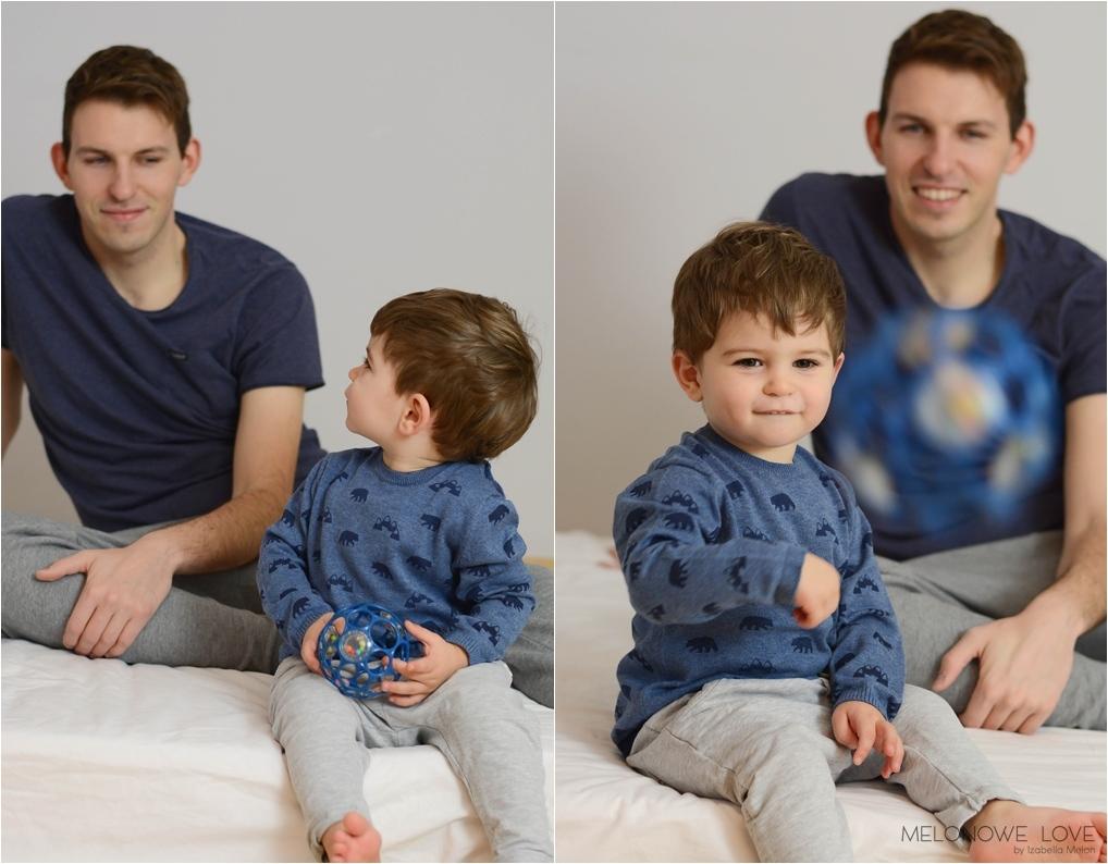 tata i syn 3