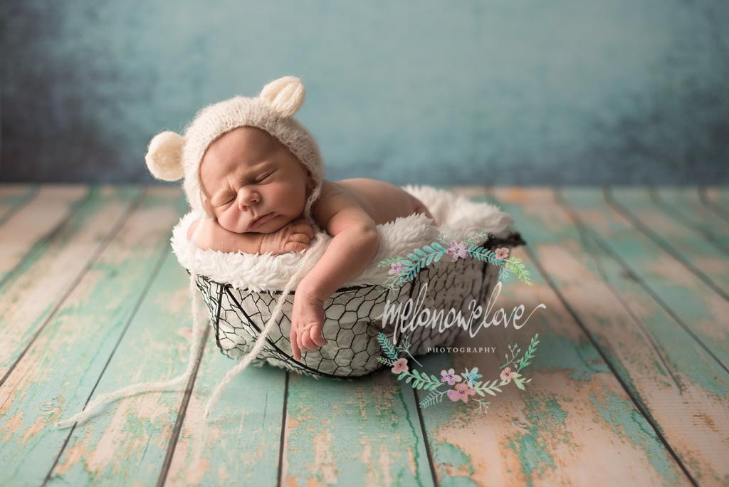 fotografia noworodkowa lodz