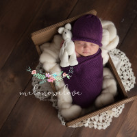fotografia noworodkowa lodz — Odzyskano