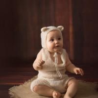 sesje niemowlece lodz
