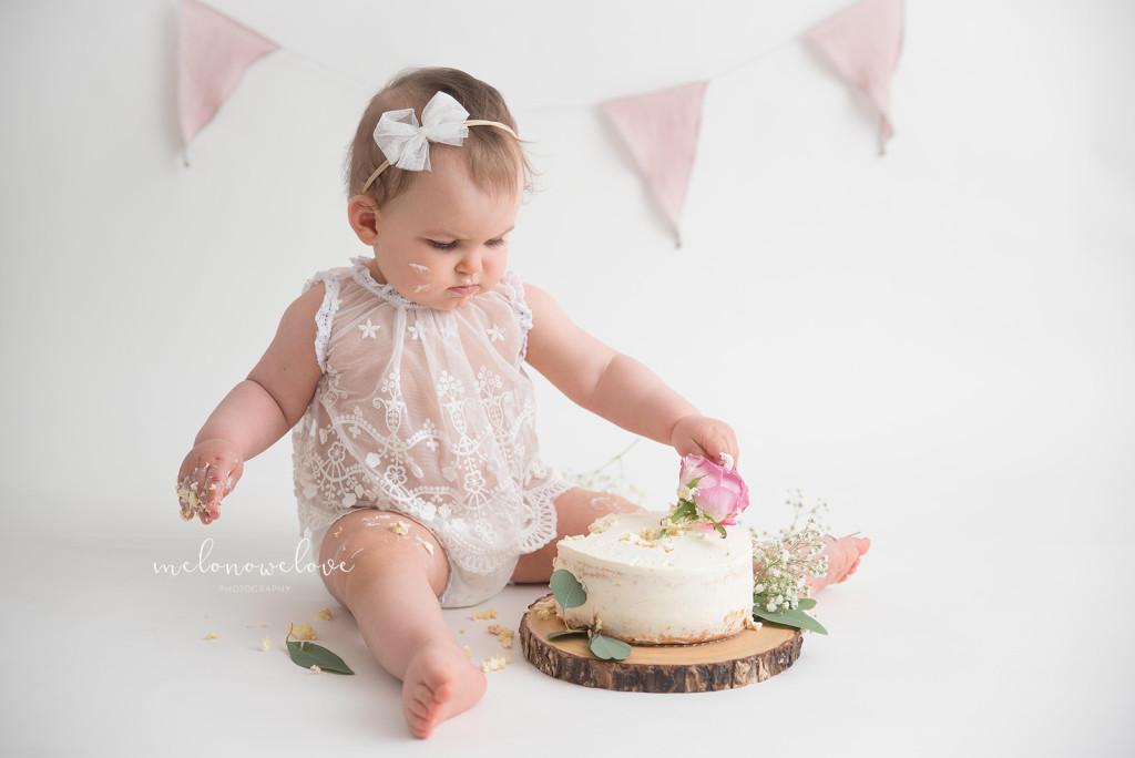 sesja smash cake lodz