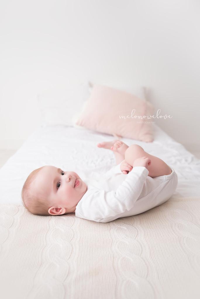 sesja niemowleca lodz